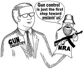 nra-Puppetts