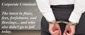 Corporate Criminals