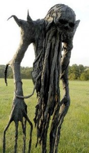 coulter scarecrow