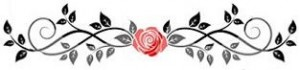 Clipart-Of-A-Red-Rose