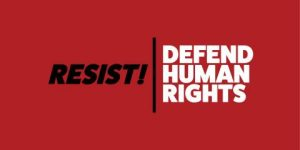 resist_and_defend_human_rights
