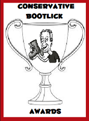 bootlick awards