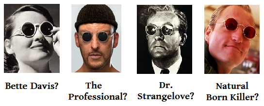 Roger Stone characters