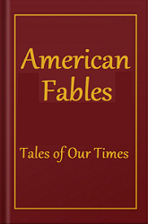 CRDC Fables Cover